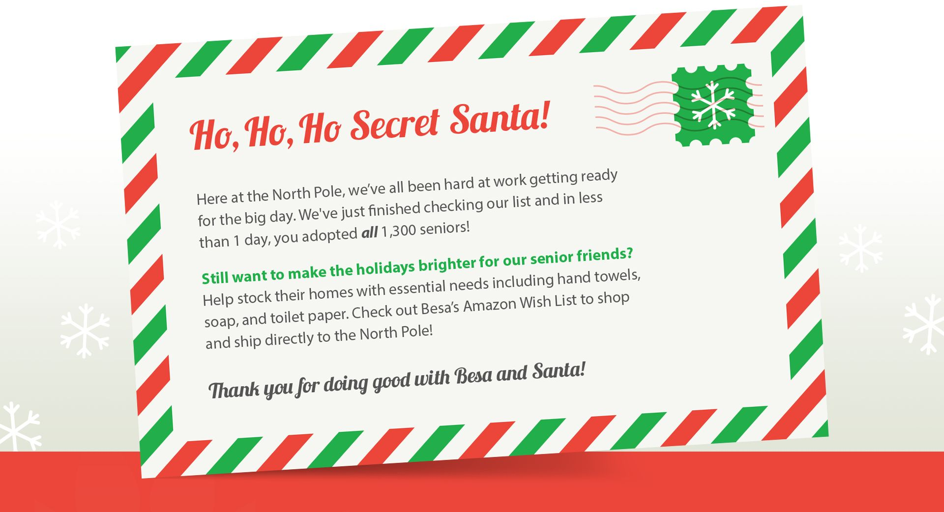 100 Secret Santa Template Wishlist 100 Secret Santa Wish