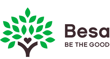 Besa - Give Back. Give Besa.