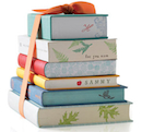 Create Book Bundles for Families at Ronald McDonald House