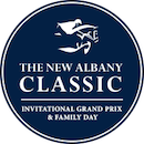 Volunteer at the New Albany Classic at the Wexner Home!
