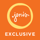 Bakery, Kitchen, JFC: Jeni's Ice Cream Social & Celebration