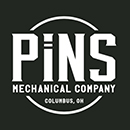 Out & About Happy Hour with Pins Mechanical Co.