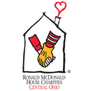 Arts & Crafts with Families at Ronald McDonald House