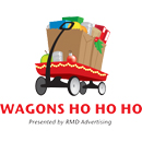 Help Build Wagons for Families!