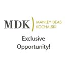 MDK Sale Department – Indiana Team: Cookie Baking