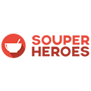 Support Hungry Families with Souper Heroes