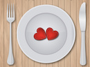 Shift 3: Valentine's Dinner at Van Buren Shelter