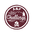 The A&F Challenge: Swag Tent