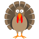 Gobble Gobble! Senior Activities and Games
