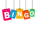 Play Bingo with Seniors At A Nursing Home