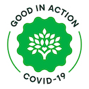 COVID-19 Response: Pack & Distribute Food For Seniors