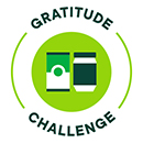 Gratitude Challenge: Stock a Little Pantry