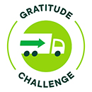 Gratitude Challenge: Deliver Meals with LifeCare Alliance