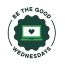 Be The Good Wednesdays: Create Coloring Book Pages