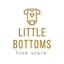Support Moms at the Little Bottoms Free Store