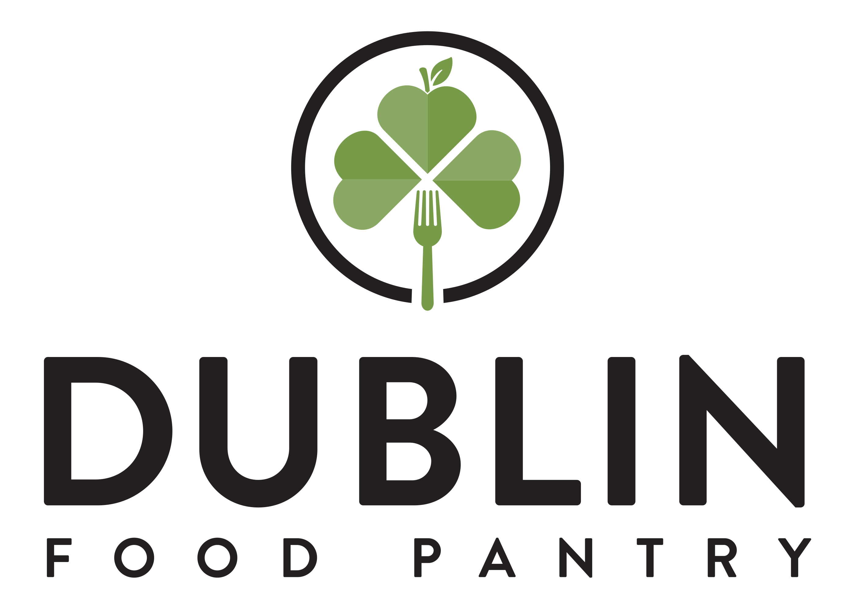 Dublin Food Pantry
