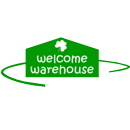 Tackle Poverty with the Welcome Warehouse
