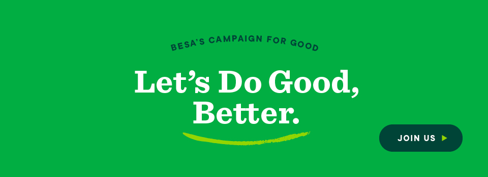 Campaign for Good